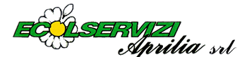 Logo Ecolservizi Aprilia
